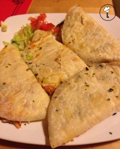 guitarrónquesadillas