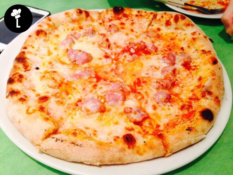 Pizzería Vittorio; nueva imagen, misma calidad (3/3)